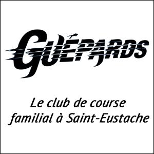 Club de course les Guépards